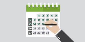 MANUAL ONA 2018: prazos e impactos da revisão