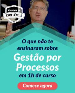 Importância da Gestão por processos para sustentabilidade dos negócios na saúde