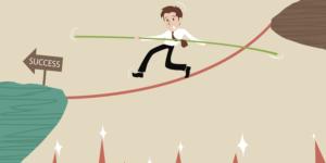 Saia da crise: comportamentos essenciais para superar momentos difíceis
