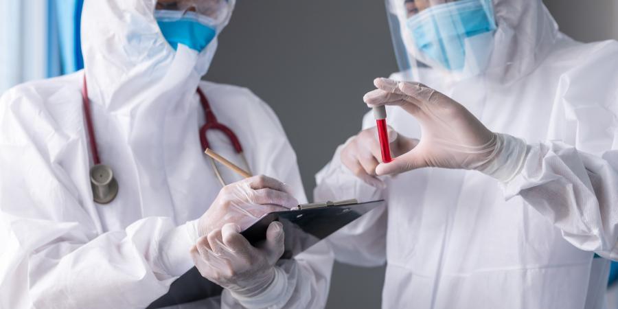 Lidando com fluxos e processos de atendimento ao paciente do COVID 19