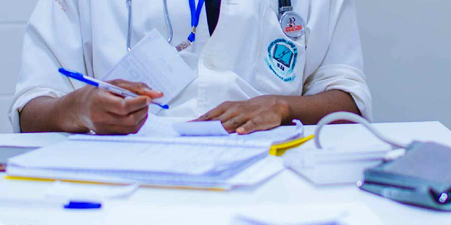 Os impactos da gestão de documentos na segurança do paciente