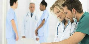 Qualidade como forma de engajamento na área da saúde