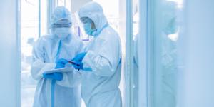 Principais mudanças na área da saúde com a Pandemia