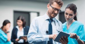 A Importância de desenvolver pessoas na área da saúde