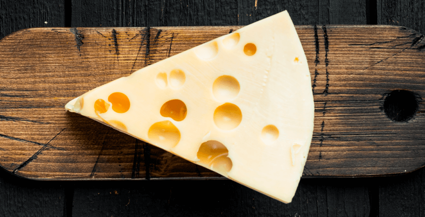 Teoria do queijo Suíço para abordar riscos
