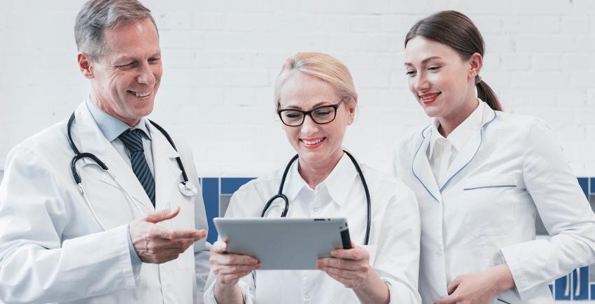 CHA para a área da saúde: O que é e como aplicar?