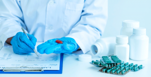 Gestão de mudanças no segmento Farmacêutico