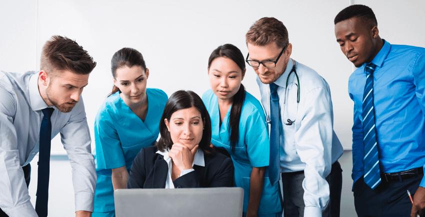 Por que os colaboradores resistem em fazer registros na área da saúde?