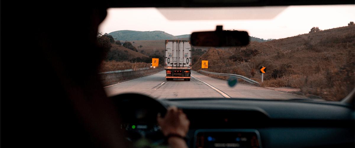 A manutenção da saúde mental e física dos motoristas no transporte rodoviário